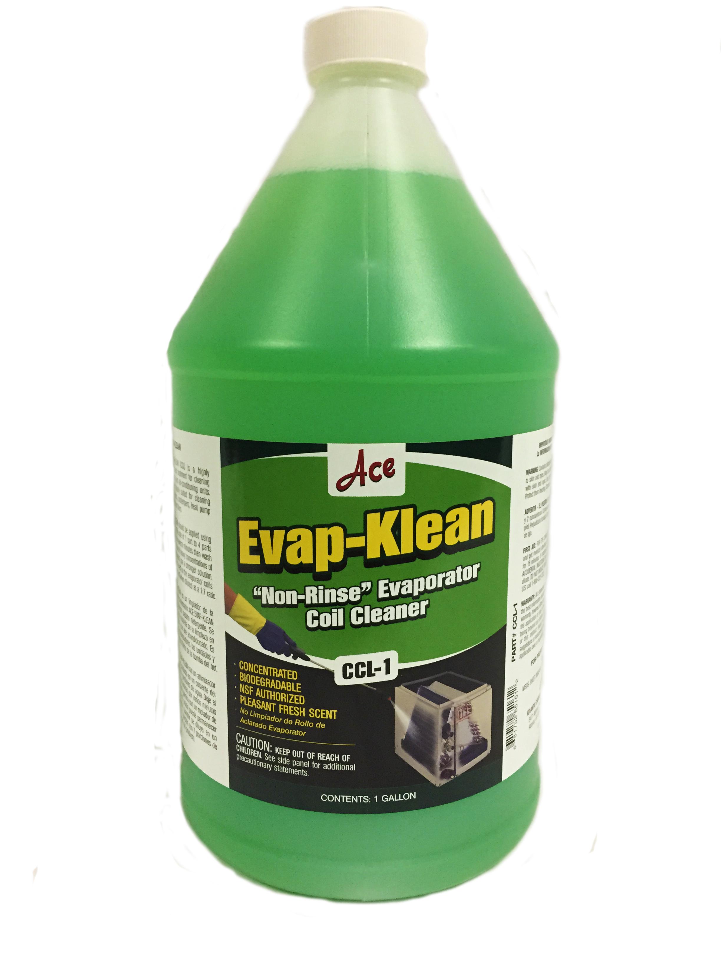 Evap Clean on Hvac Wiring Diagrams