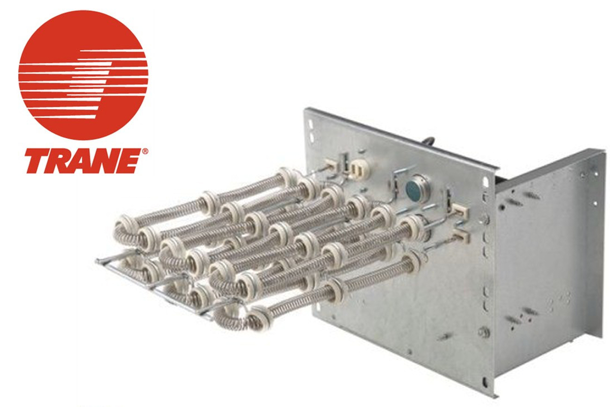 10 Kw Heat Strip For Trane Air Handlers Twv  Twh  Bwv  Bwh