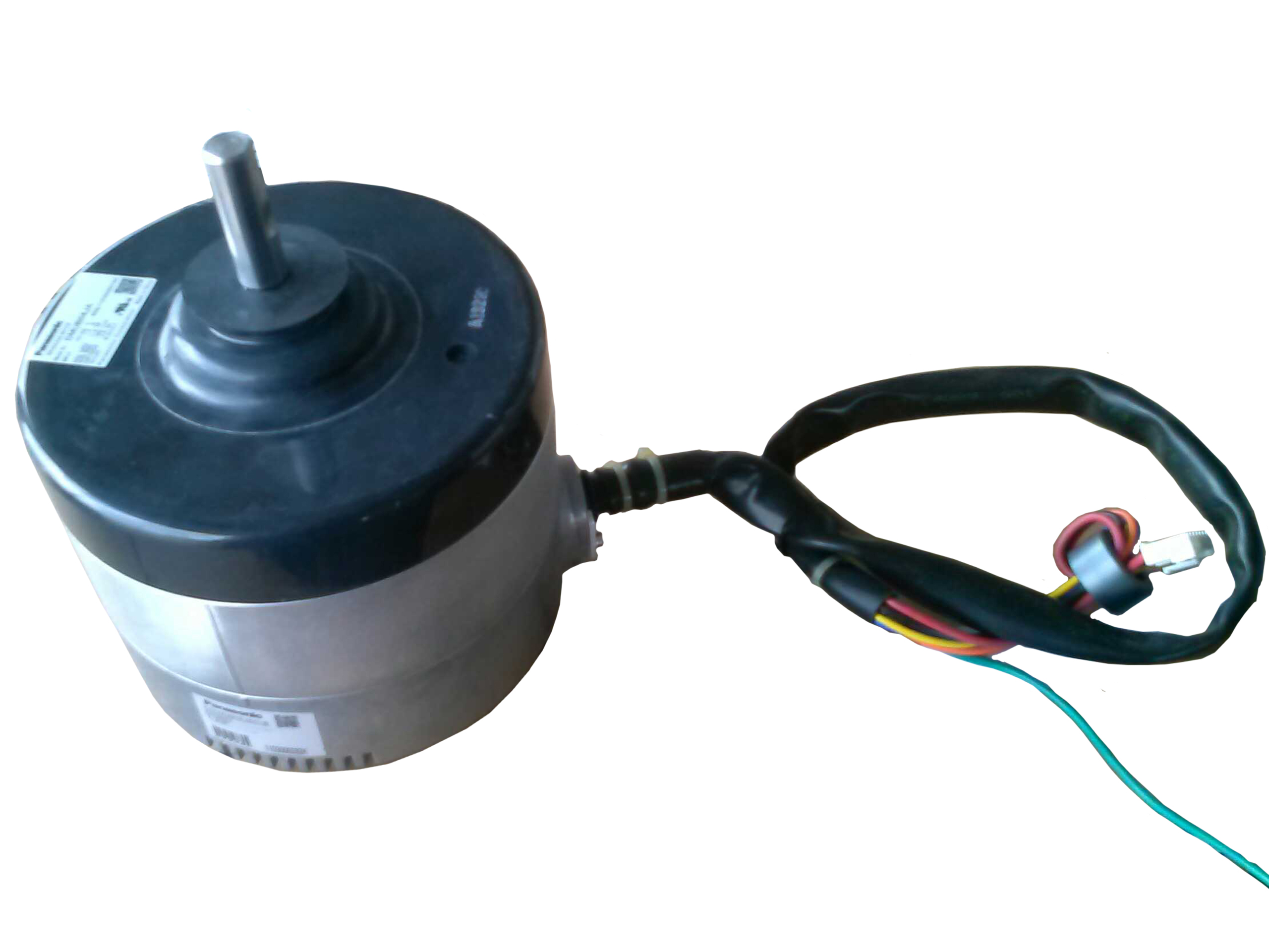 Partners Choice 1 2 Hp 1300 Rpm Dc Brushless Condenser Fan