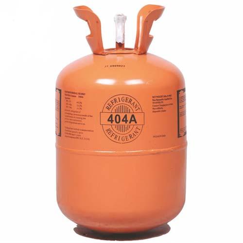 r404a machine pressures