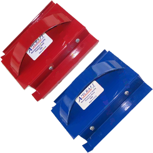 Hvac Duct Tools : Amcraft red blue duct tools