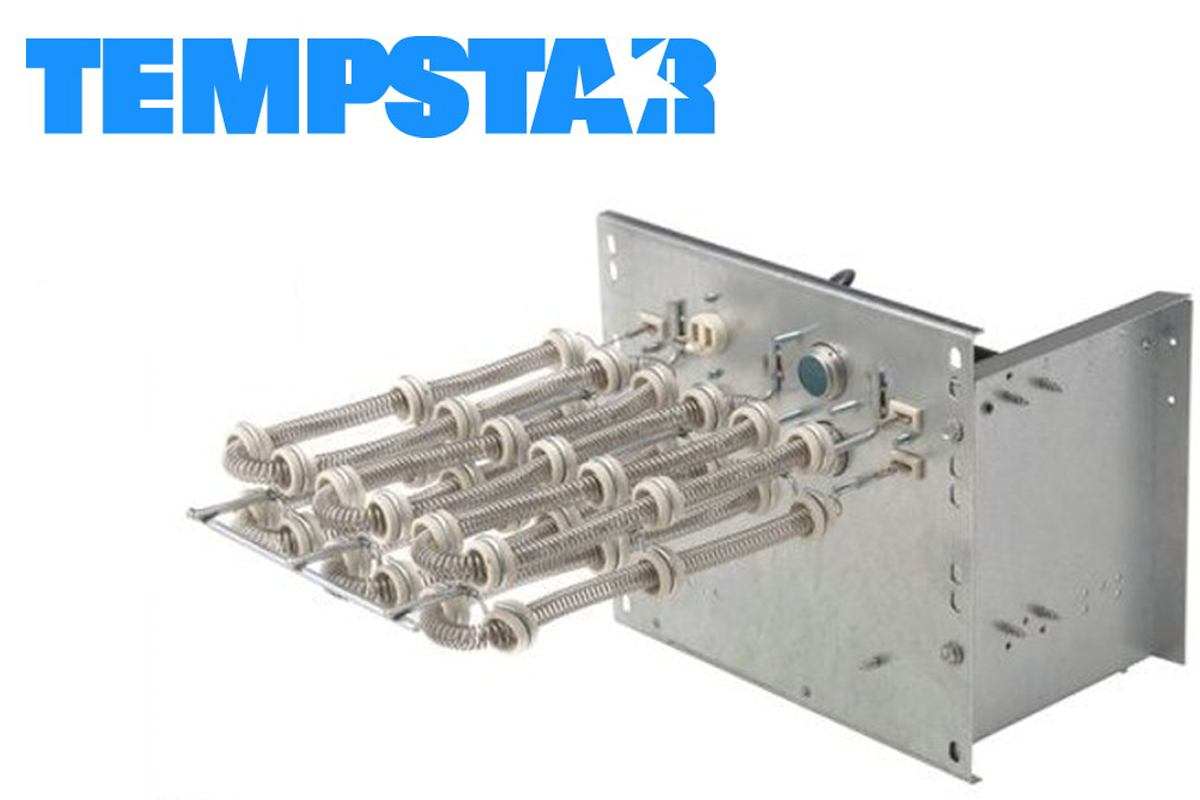 10 Kw Heat Strip For Tempstar Air Handlers Ba3  Bcm  Bh3
