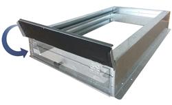 Amana Goodman Furnace External Filter Rack Blg2 Use