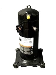 Rheem Oem Copeland Scroll Compressor Zp21k6e Pfv 130 3am