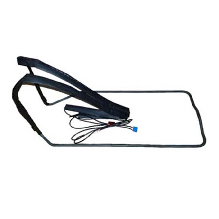 Mini Split Daikin Rxs24l 3 4mxs Drain Pan Heater Keh041a43 Wiring Diagram Rx Single Zone Multi