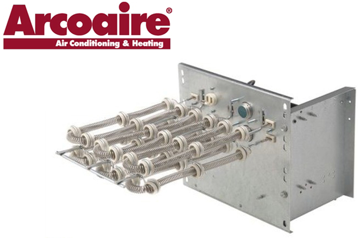 15 kw breakered heat strip for arcoaire units pamb  pamc electrical wiring diagram