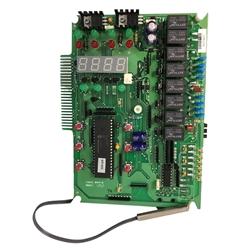 Bard Oem Main Control Board With Sensor 8612 040a