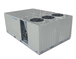 20 Ton Daikin Two Speed Central Air Package Unit 3 Phase
