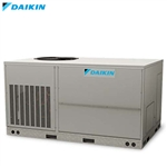 4 Ton Daikin Gas Package Unit Up To 115k Btu 3 Phase Dsg048