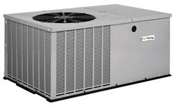 35 Ton EcoTemp 14 SEER Heat Pump Package Unit WJH442000KTP0A