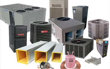 Budget Heating Air Conditioning Inc 813 885 7999 Wholesale